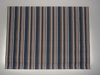 Chain Controlled roman in French Stripe